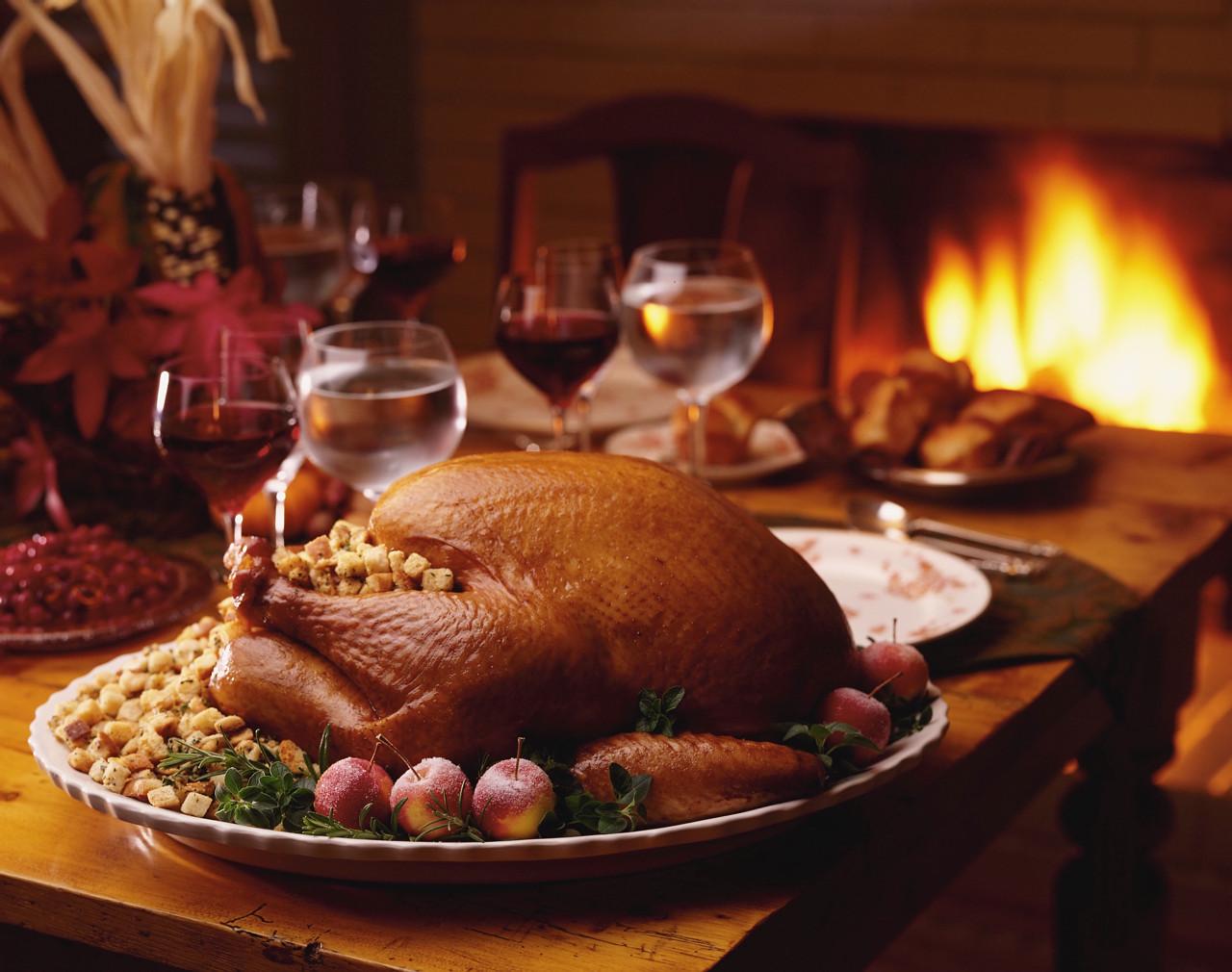 Enjoy your Thanksgiving!