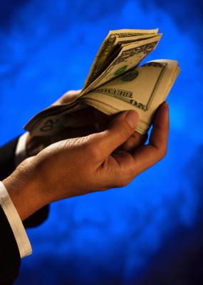 Cash flow for businesses
