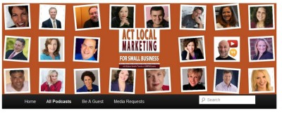 Act Local Marketing